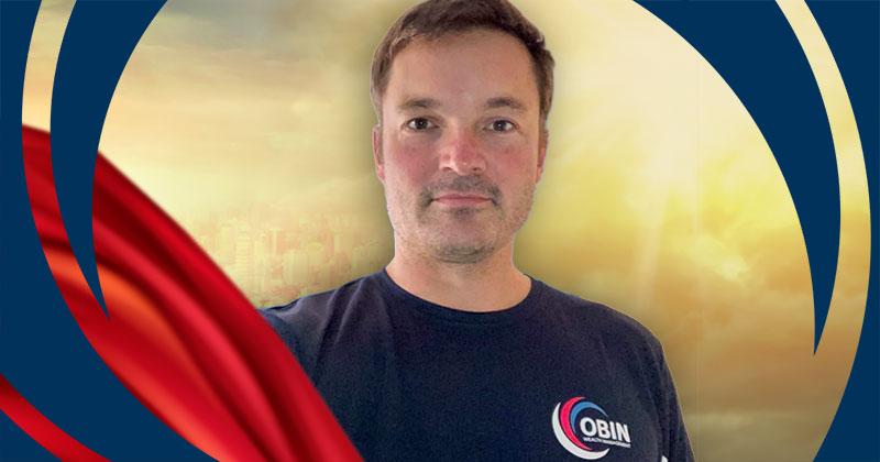 OBIN Heroes Werner Weber